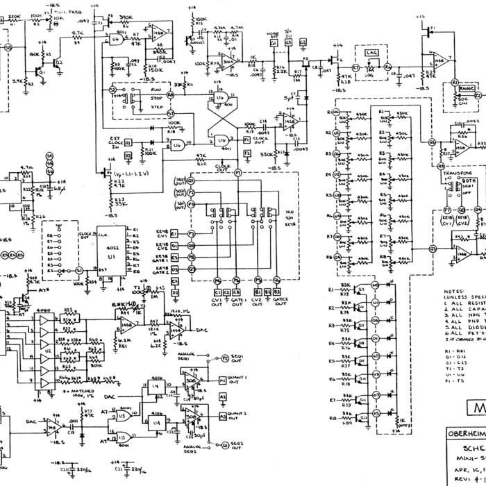 Technics SLD2 Turntable Service Manual PDF format t