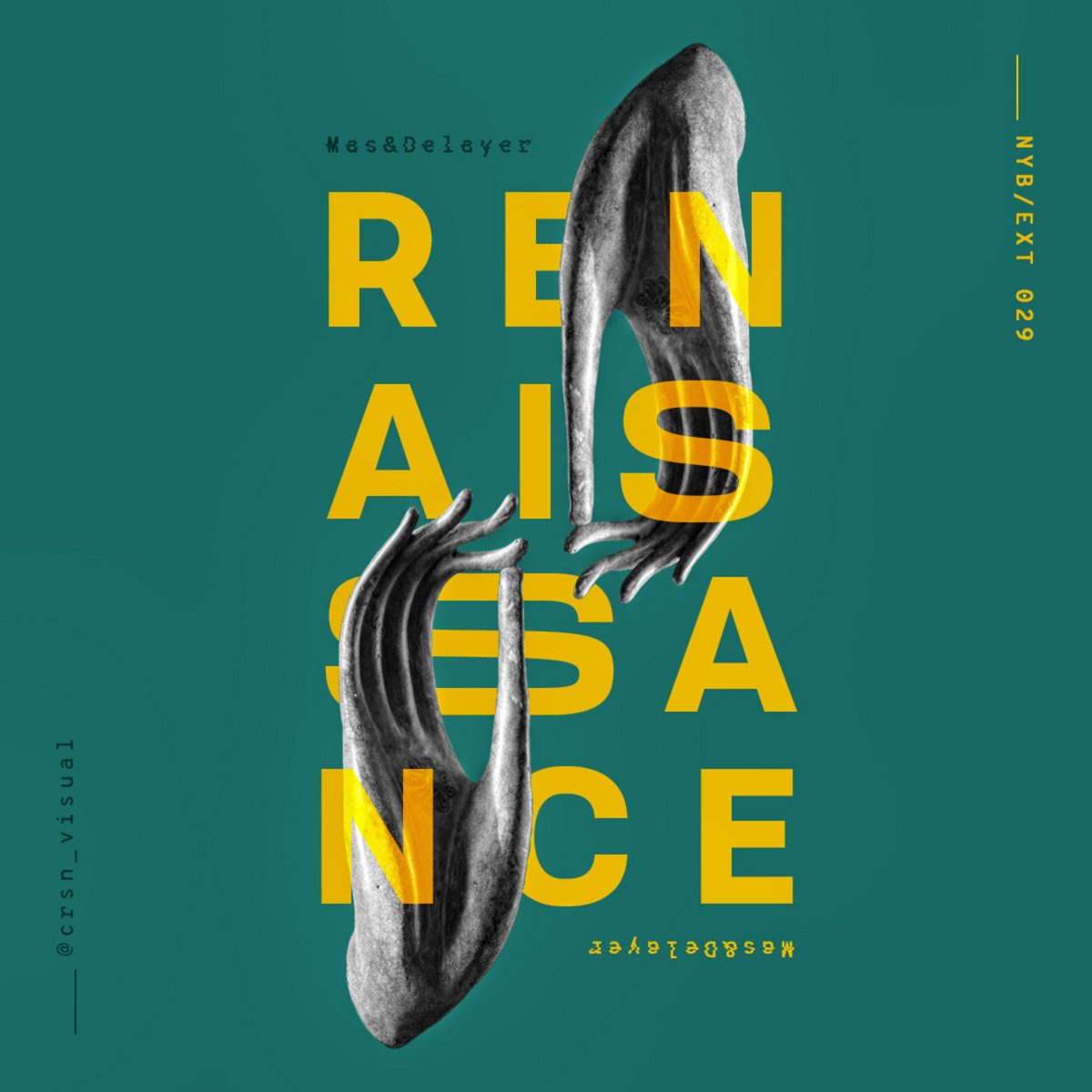 Mas&Delayer – Renaissance