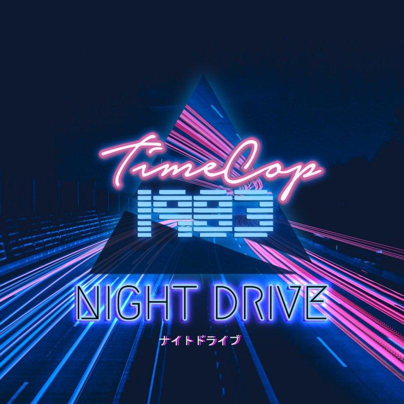 Night Drive | Timecop1983