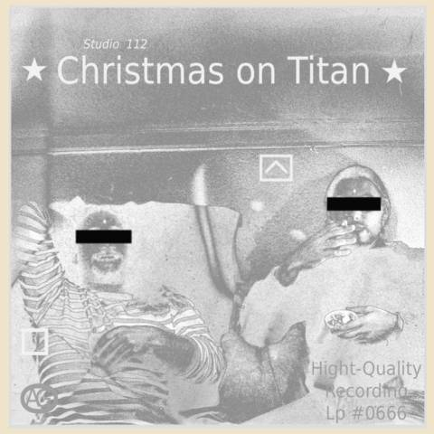 Studio 112 – Christmas on Titan