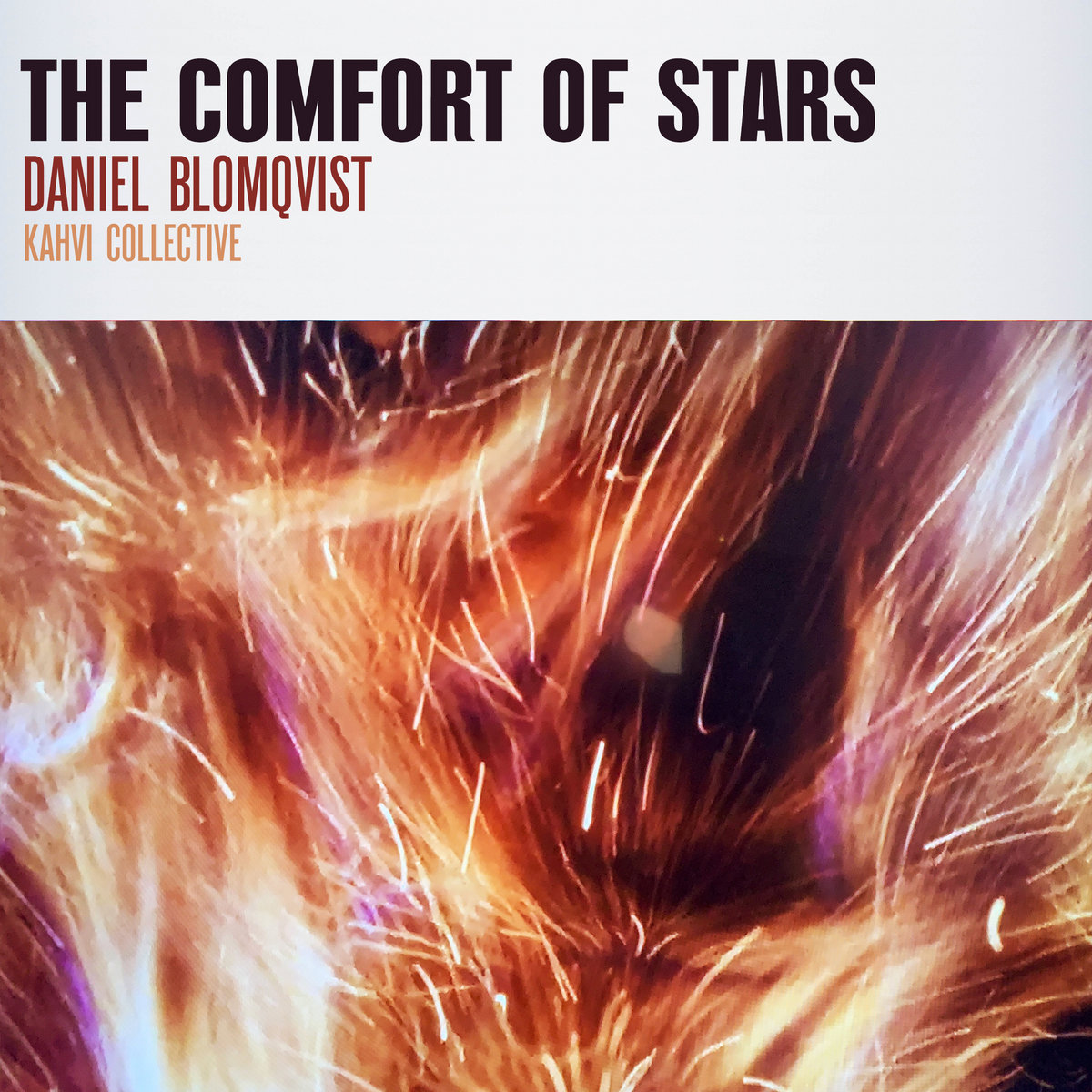 Daniel Blomqvist – The Comfort of Stars