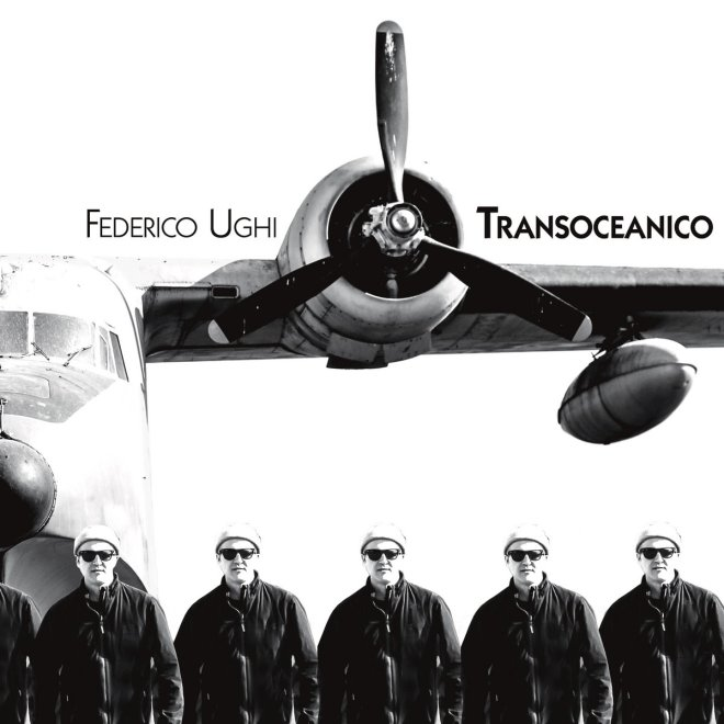 Image result for Federico Ughi - Transoceanico