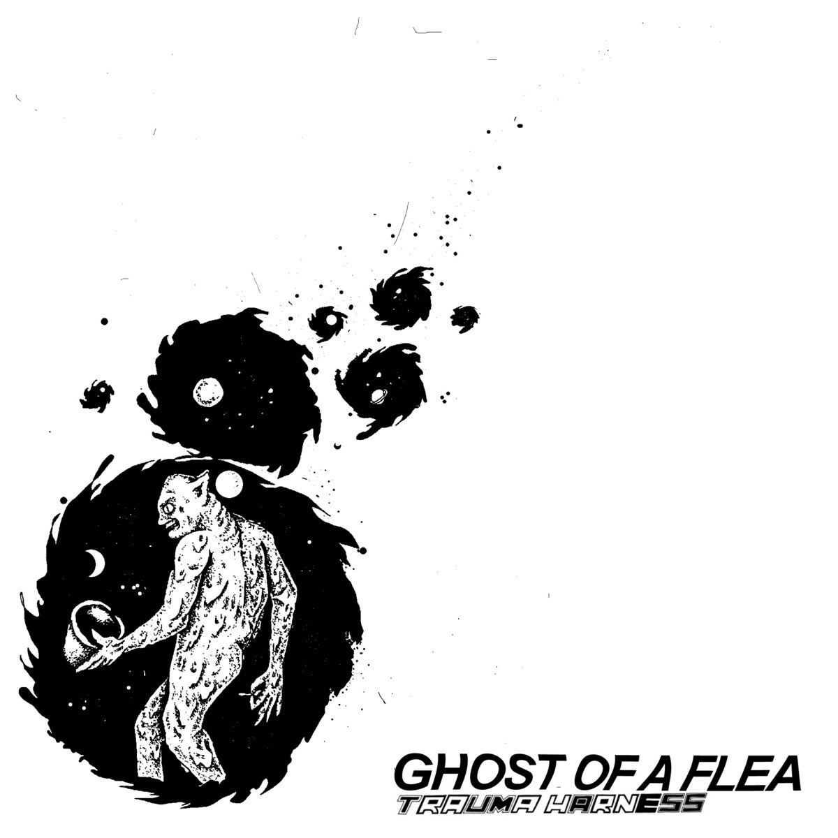 Ghost Of A Flea