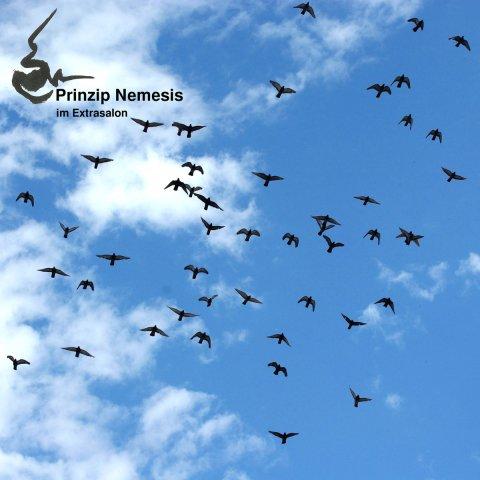 Prinzip Nemesis – im Extrasalon
