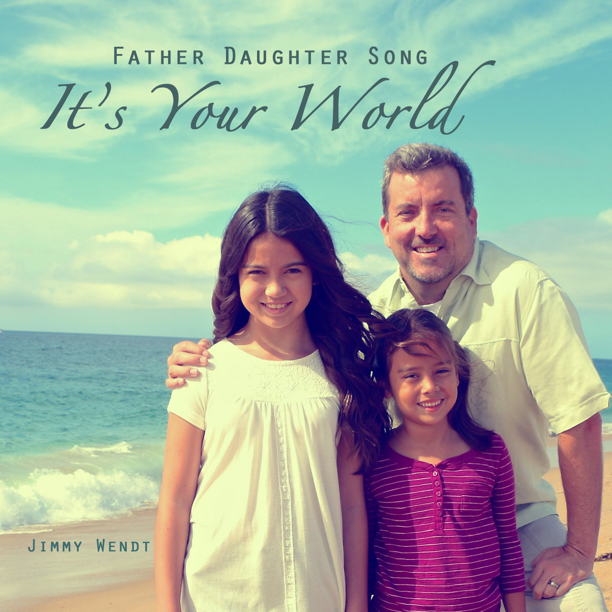 father daughter song it