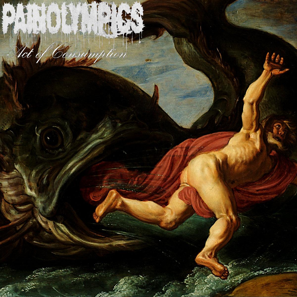 pain olympics