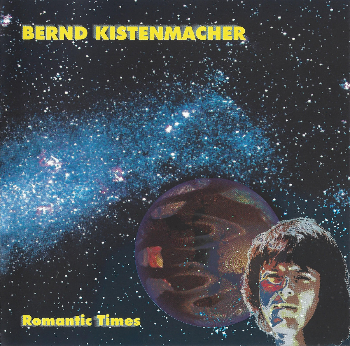 Romantic Times (19861999)  Bernd Kistenmacher