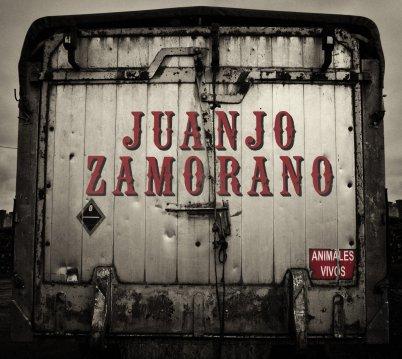 Resultado de imagen de Juanjo Zamorano - Animales Vivos
