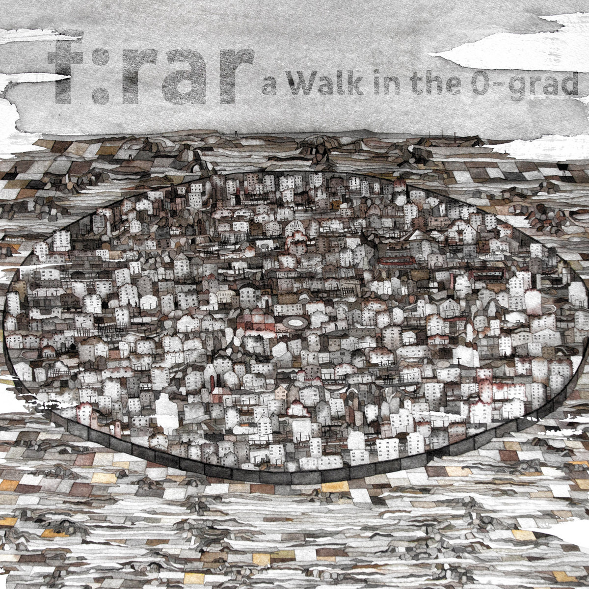 rar – a Walk in the 0​-​grad