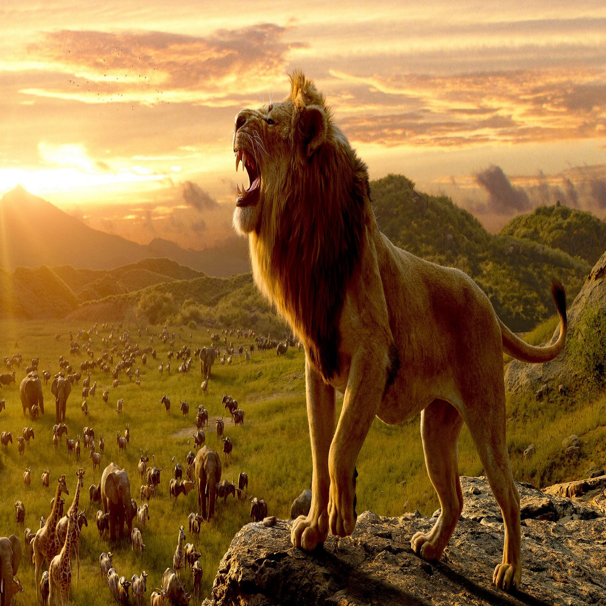 Watch The Lion King (2019) Online HD Full Movie Free HD   FullMovie-online-Free