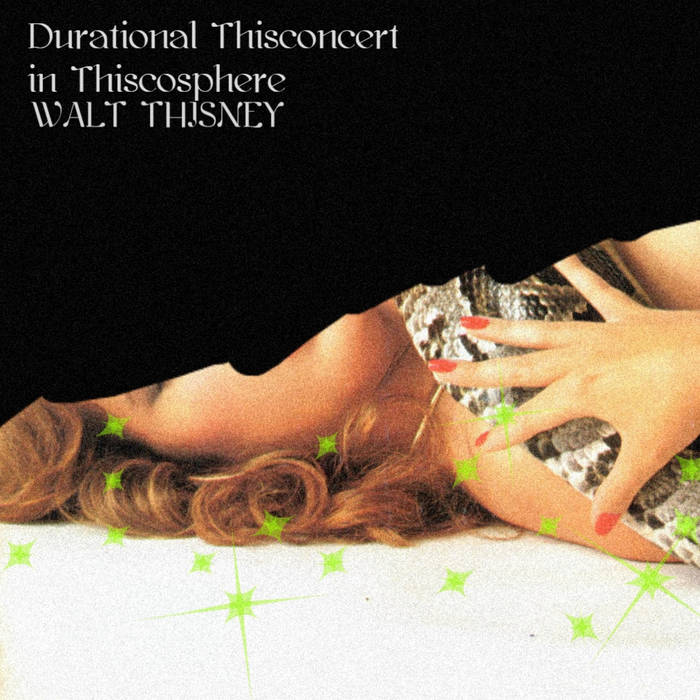 walt thisney – Durational thisconcert in Thiscosphere