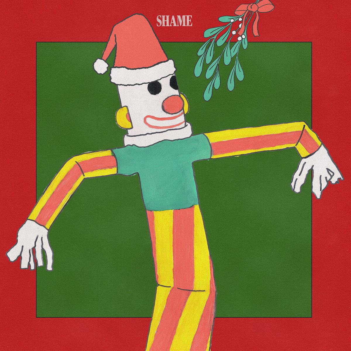 feliz navidad shame