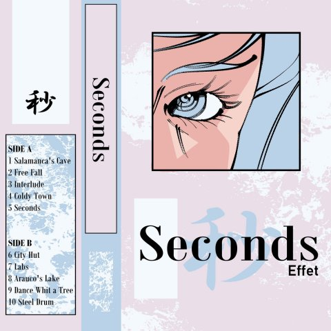 Effet – Seconds