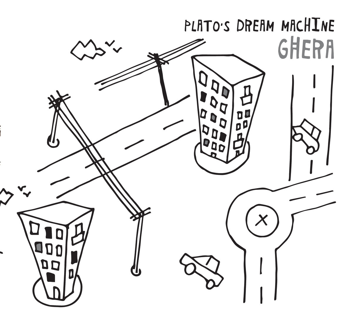 hight resolution of from g era by plato s dream machine