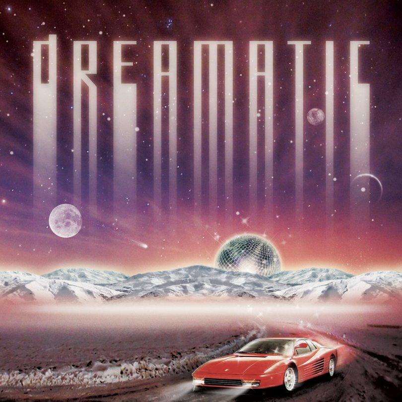 Dreamatic | FM Attack