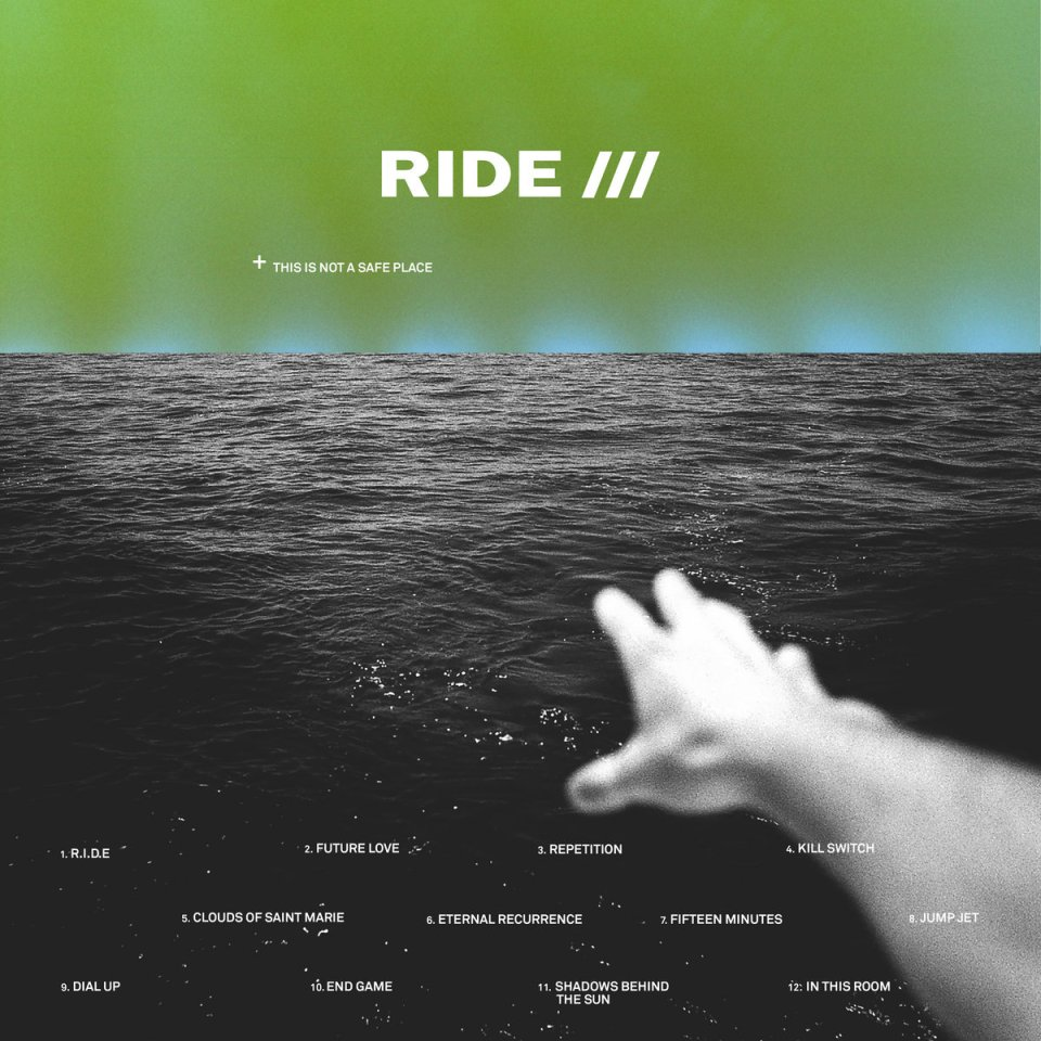 Image result for ride this is not a safe place