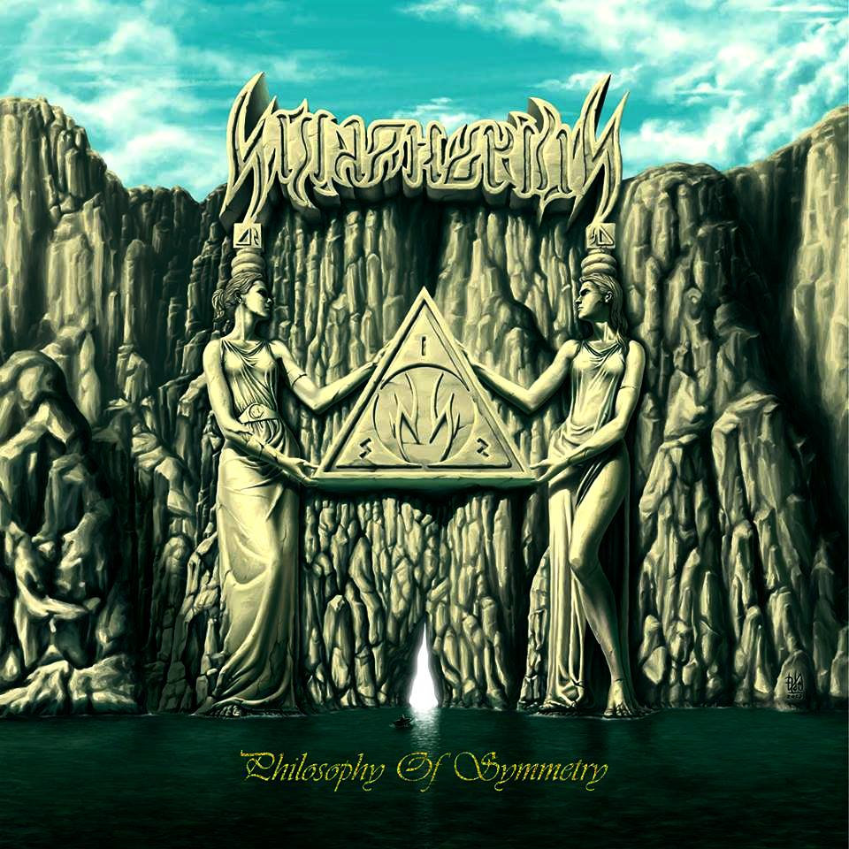 Philosophy Of Symmetry  Sympherium