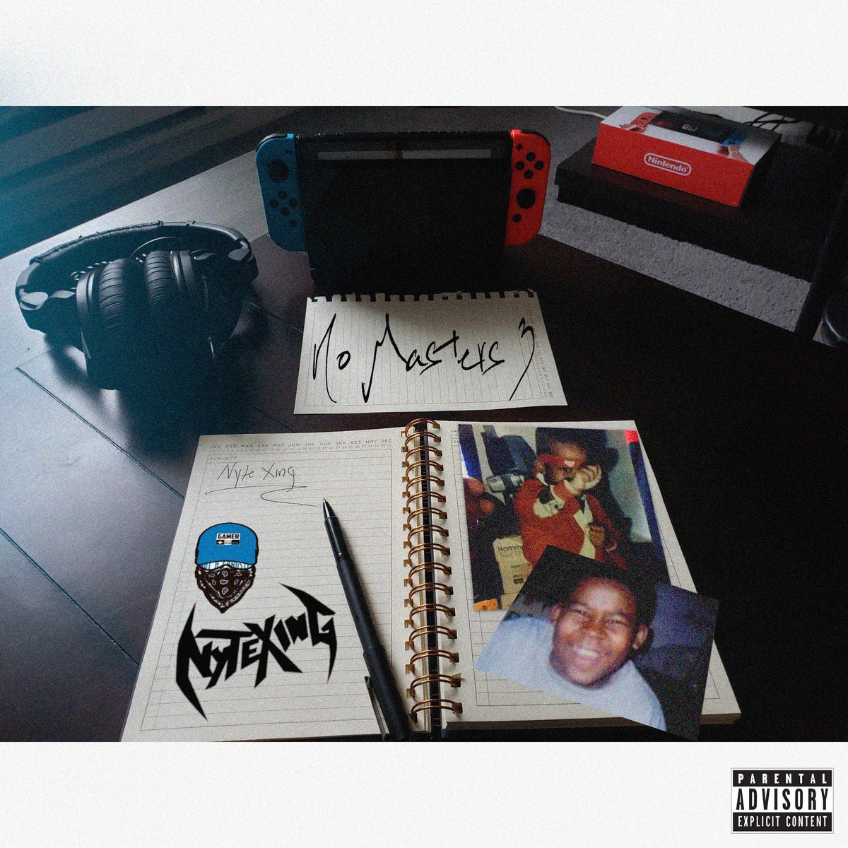 GR3YS0N (F.K.A. NyteXing) – No Masters 3