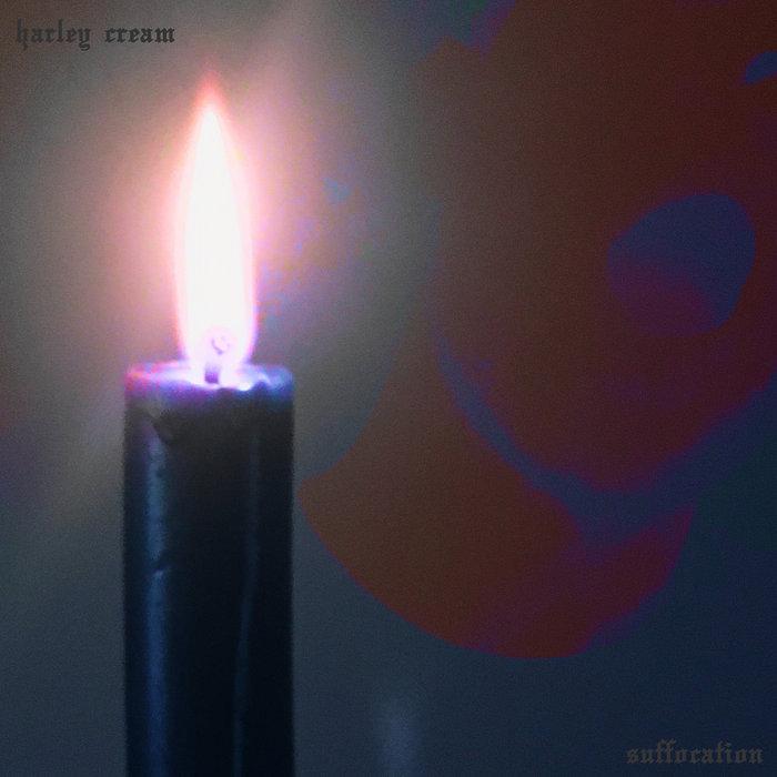 Harley Cream – Suffocation