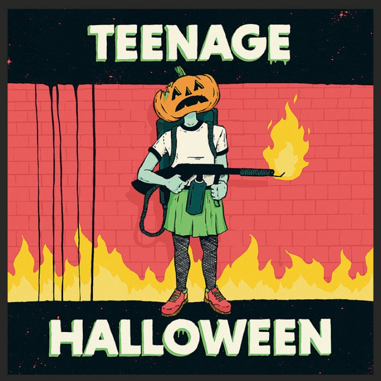 Image result for teenage halloween