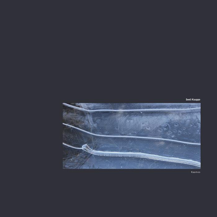 Seeli Kuuppo – Kaamos