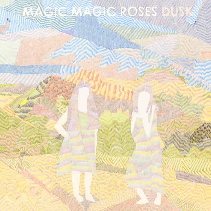 Magic Magic Roses - 'Dusk'