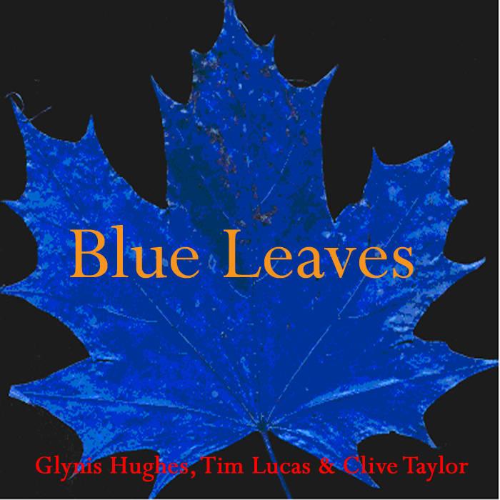 blue leaves apricot jam
