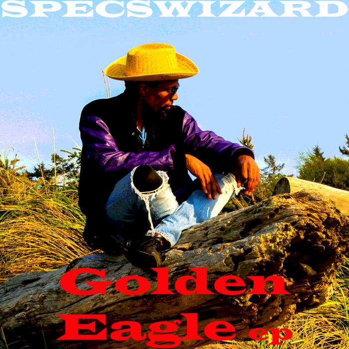 SPECSWIZARD - 'Golden Eagle ep'