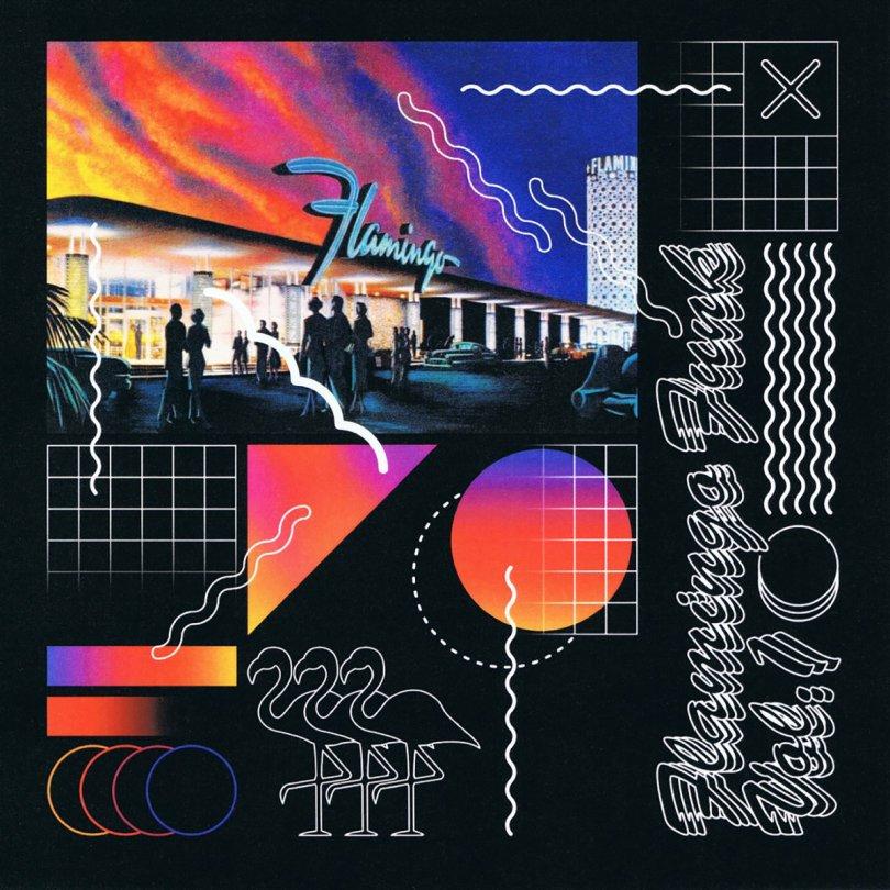 Flamingo Funk Volume 1 | Various | My Pet Flamingo