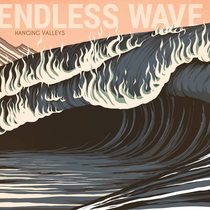 Endless Wave cover art