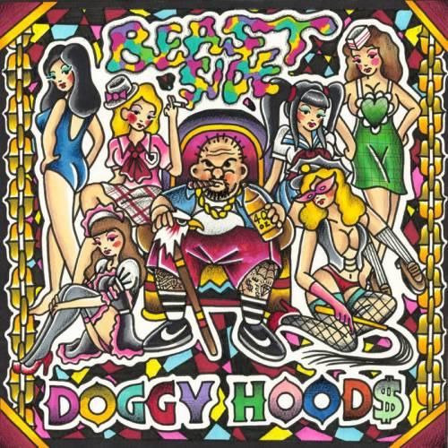 Doggy Hood$ - BEASTSIDE EP