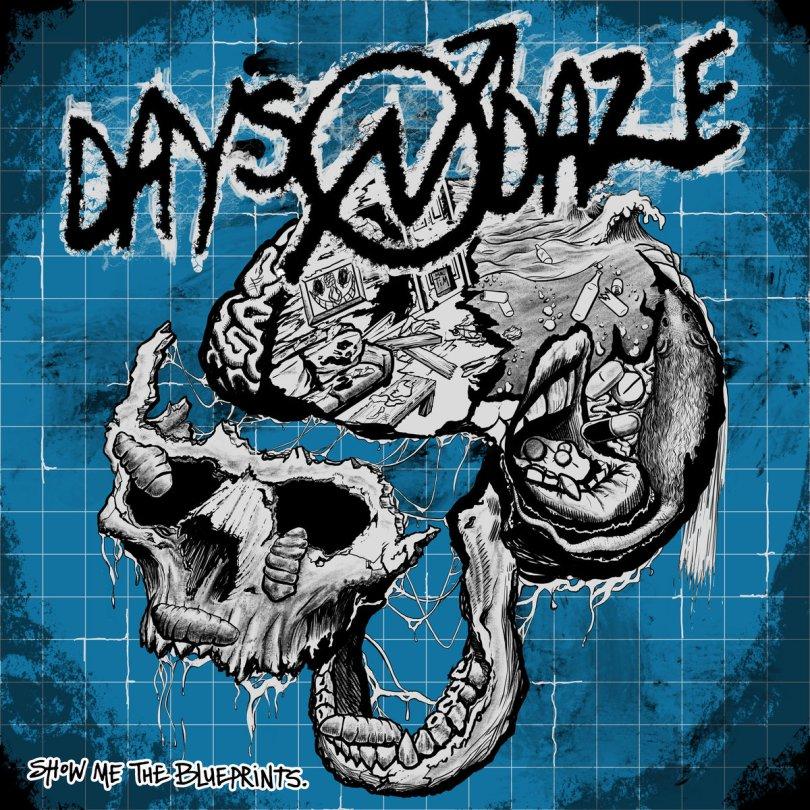 Show Me The Blueprints. | Days N Daze