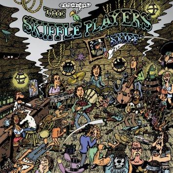Resultado de imagen de The Skiffle Players - Piffle Sayers/Skiff