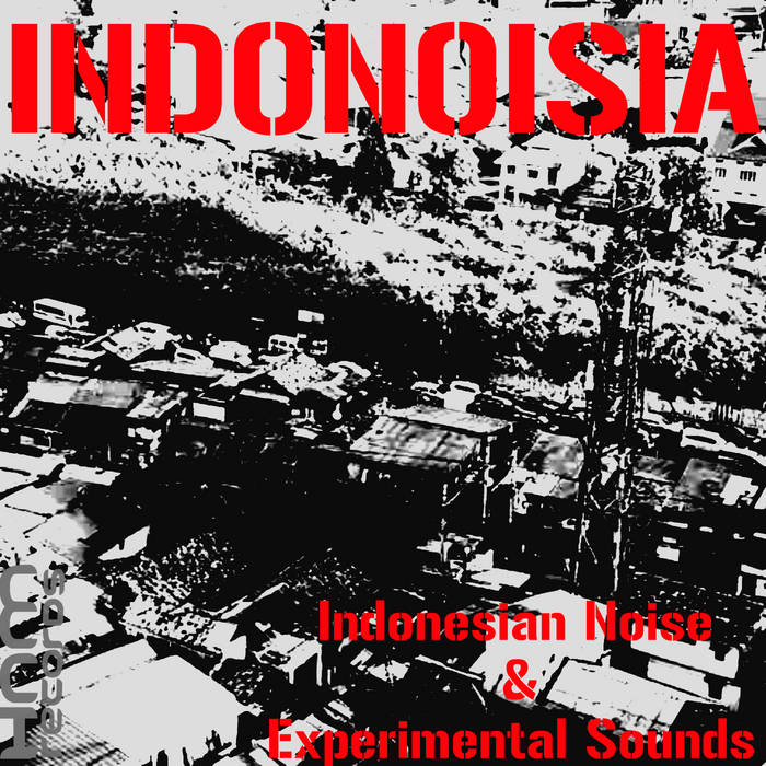 indonesia noise