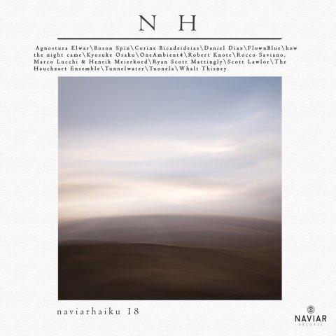 Various Artist – Naviar Haiku 18