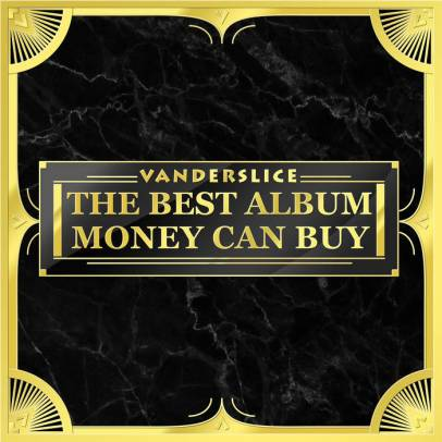 Image result for the best album money can buy vanderslice