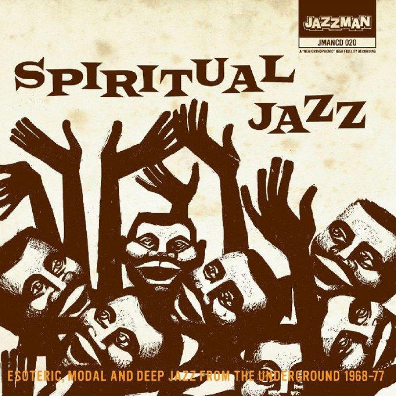 Spiritual Jazz | Various Artists | Spiritual Jazz
