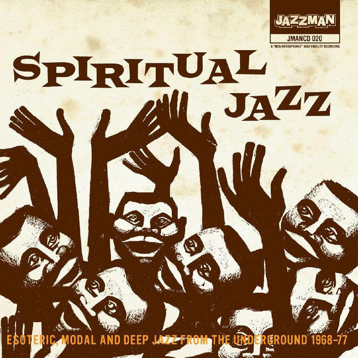 Spiritual Jazz | Various Artists | Spiritual Jazz