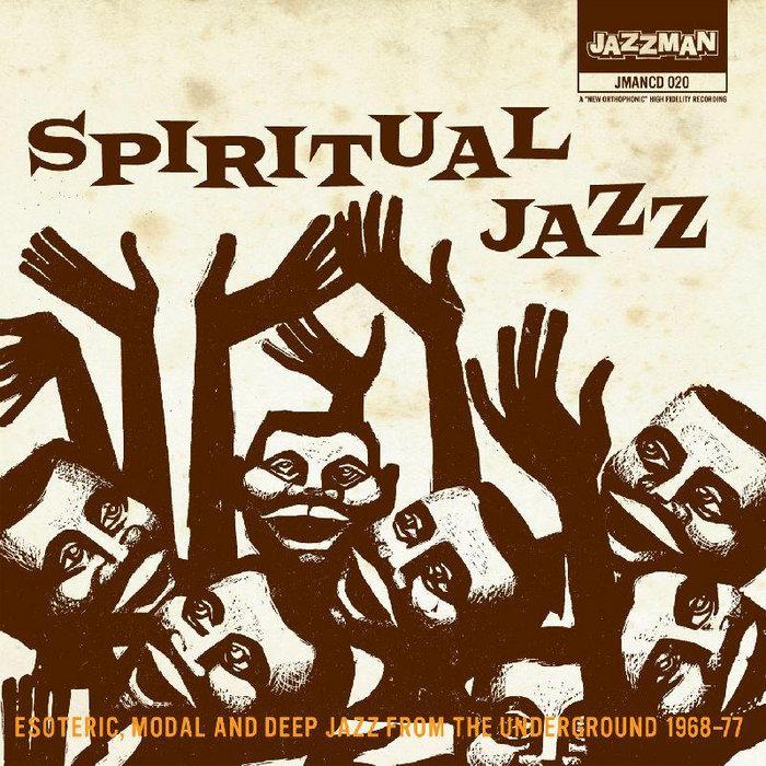 Spiritual Jazz   Various Artists   Spiritual Jazz
