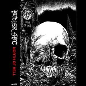 BUTCHER ABC – North Of Hell
