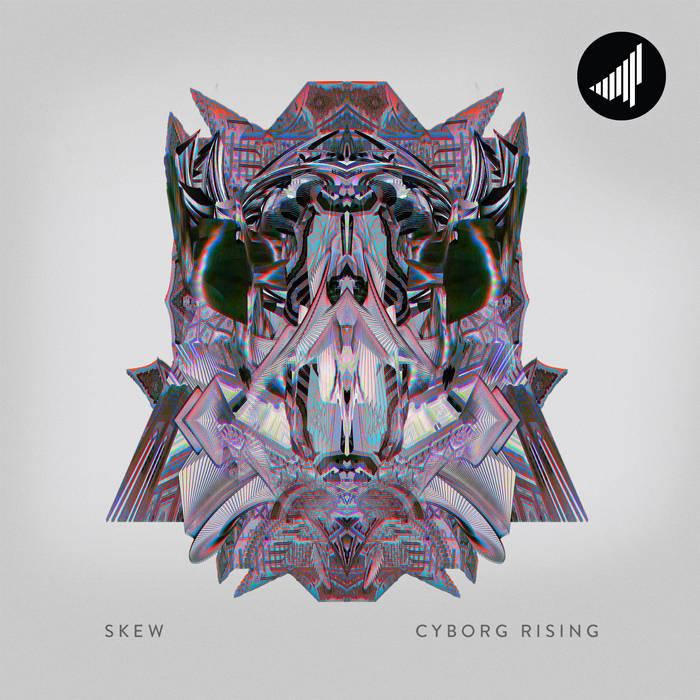 SKEW – Cyborg Rising