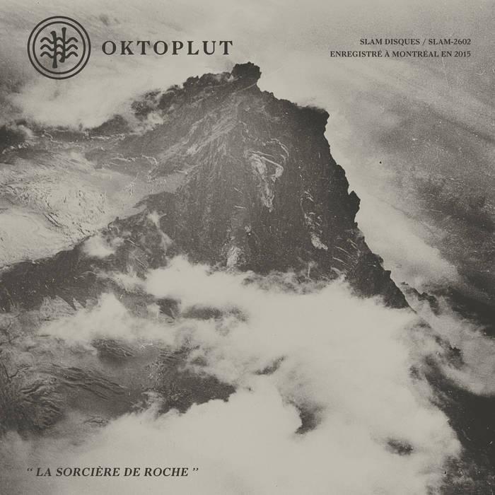 La Sorcière de Roche cover art