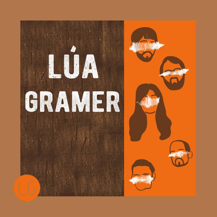 LG cover art