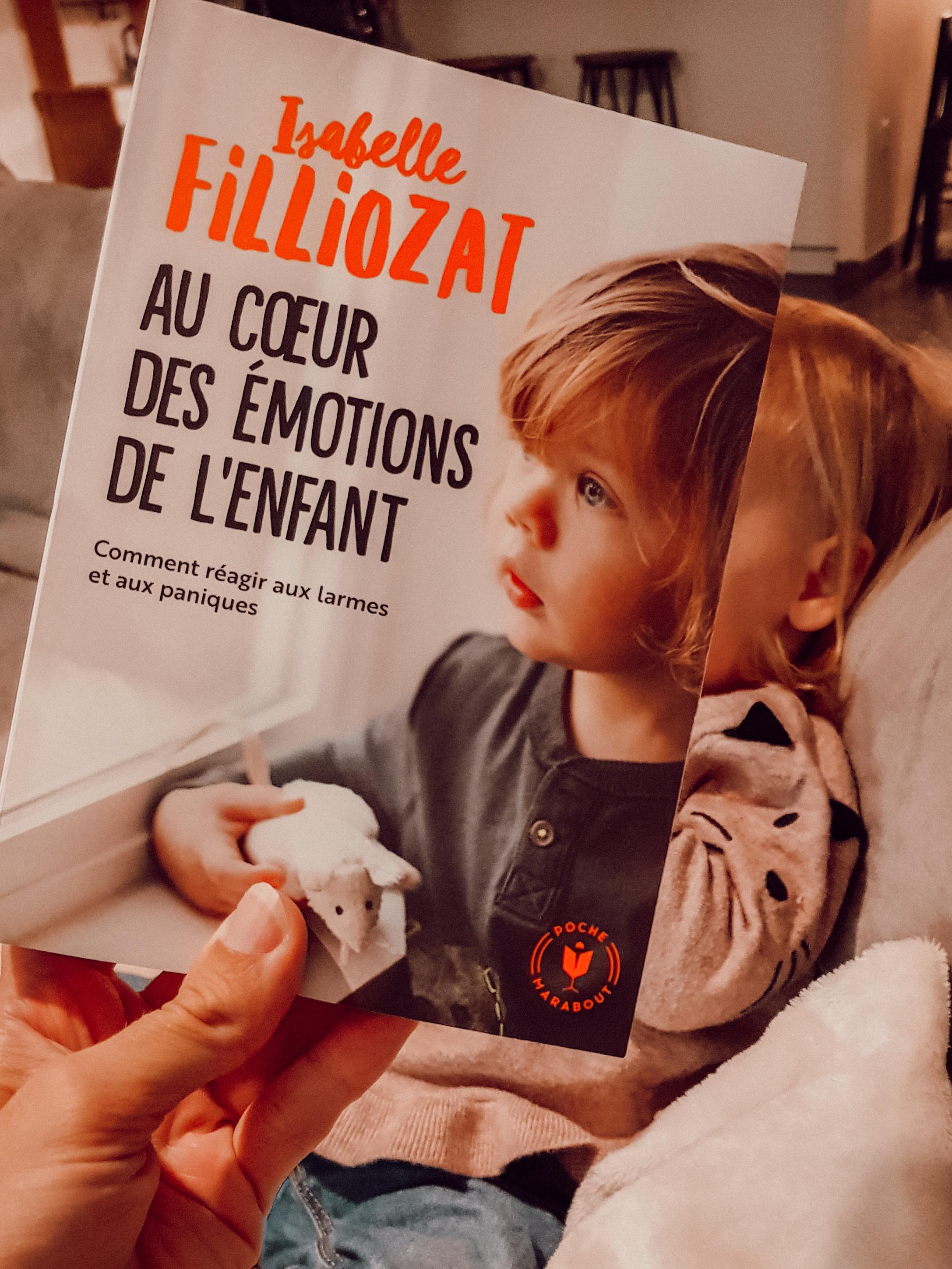 Conference Au Cœur Des Emotions Des Enfants Par Isabelle