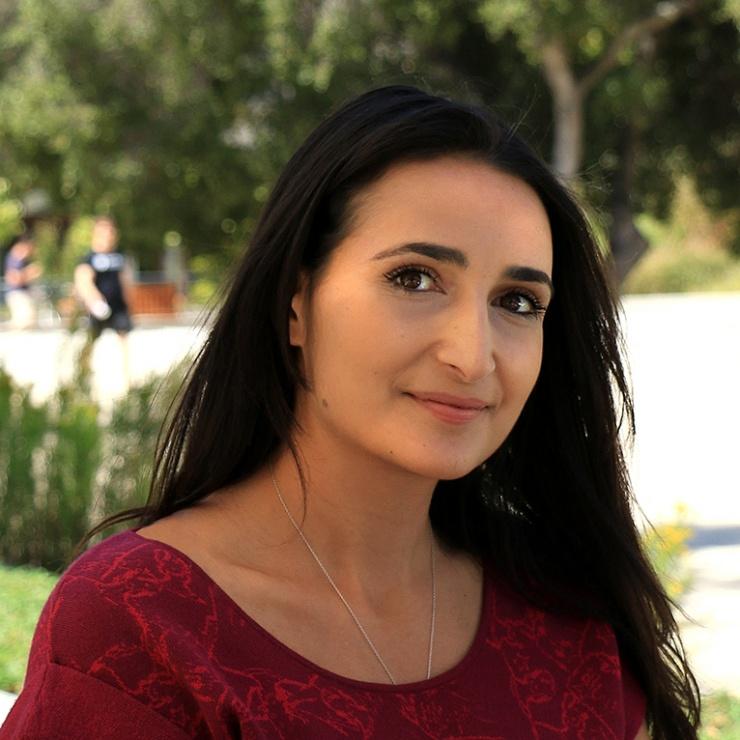 Tania Coke Abedian