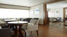 5 Star Hotel In Sukhumvit Executive-club Westin