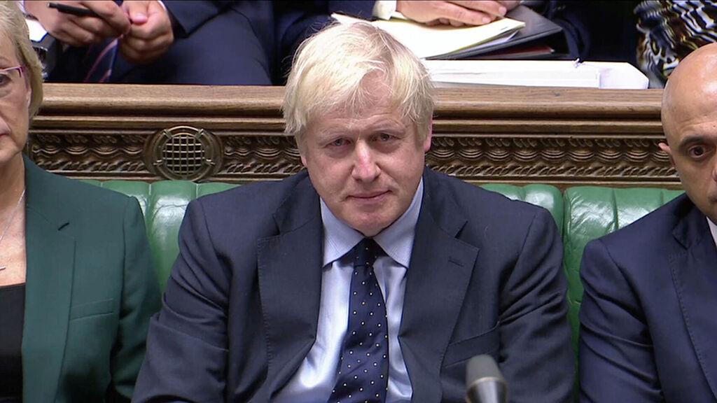 Reino Unido causa polémica al anunciar un duro plan restrictivo de su política  migratoria ? F5 Actualizate