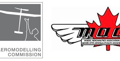 MAAC announces the Team Canada F3K 2022 Selections
