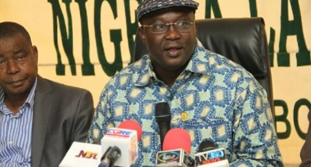 NLC president, has been declared wanted for economic  sabotage | TheCable