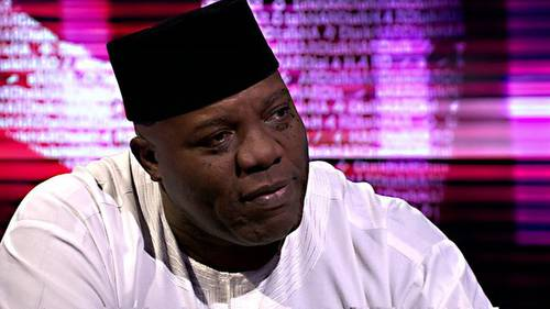 Okupe: My wife and I have recovered from COVID-19